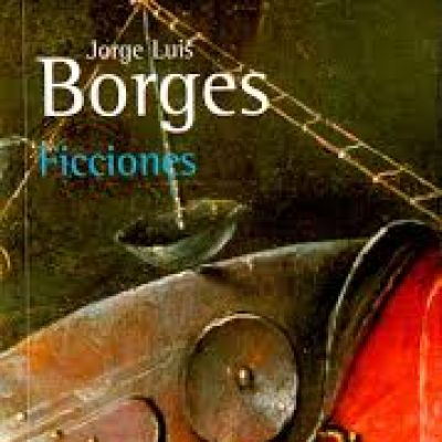 Learn Spanish through writers like Jorge Luis Borges, author of Ficciones